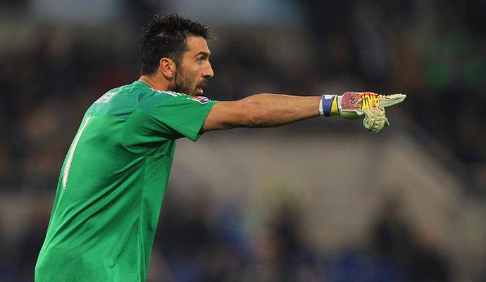 Juve, ecco per chi ha votato Buffon ai The Best