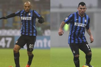 Melo Medel Inter
