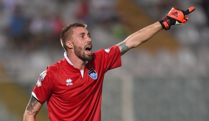 Fiorillo: 'Con la promozione divento un giocatore del Pescara'