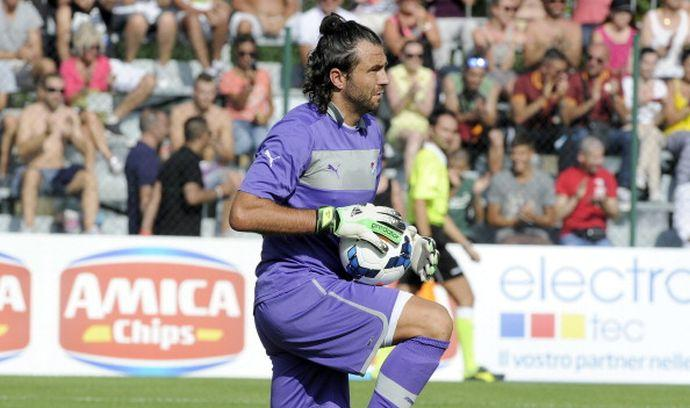 Frey: 'Brava Fiorentina ma contro avevi Buffon'