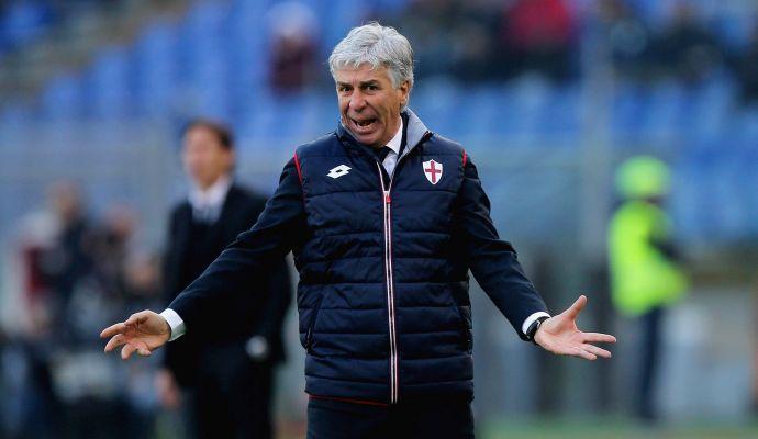 Genoa, Gasperini vuole mettere Preziosi alle strette sul proprio futuro