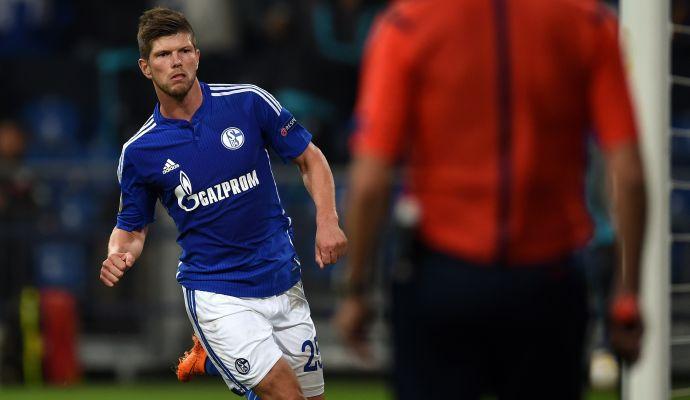 Schalke, Huntelaar non vuole partire