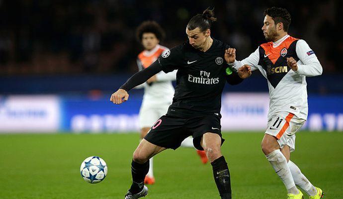 Il solito Ibrahimovic: 'La top 5 dei più forti di sempre? Ci sono io con Messi e...'