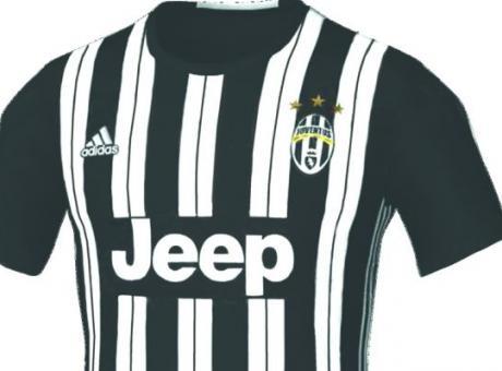 Juve, le probabili maglie del 2016-17 | Juventus | Calciomercato.com