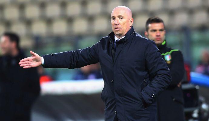 Chievo Verona, nel mirino un difensore della Reggiana