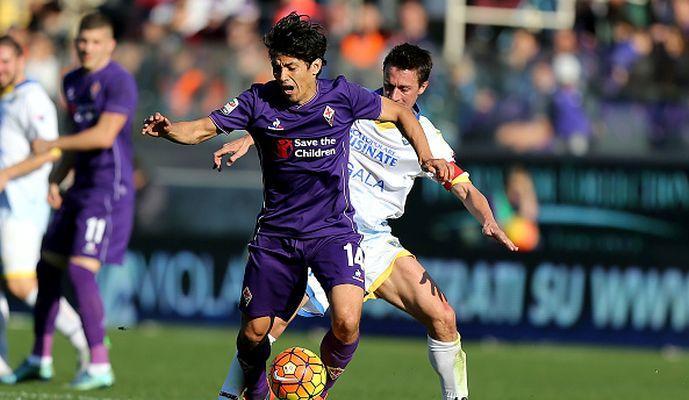 Fiorentina, idea Bologna per Mati Fernandez