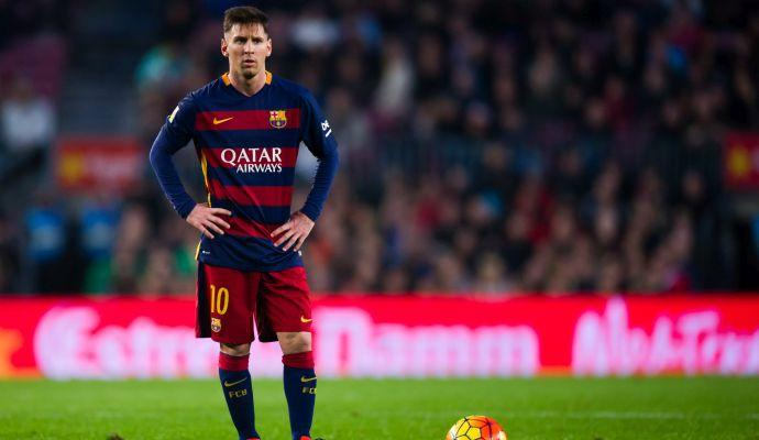 VIDEO Barcellona: Messi, 500 di questi gol