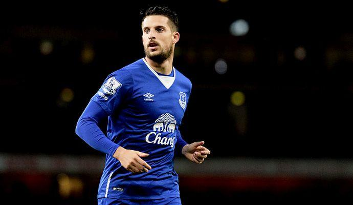 Mirallas: addio Everton, occasione Milan