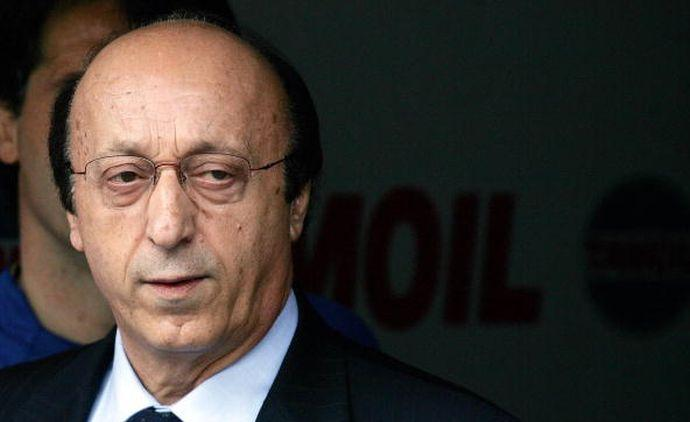 L'immorale ergastolo della Juventus