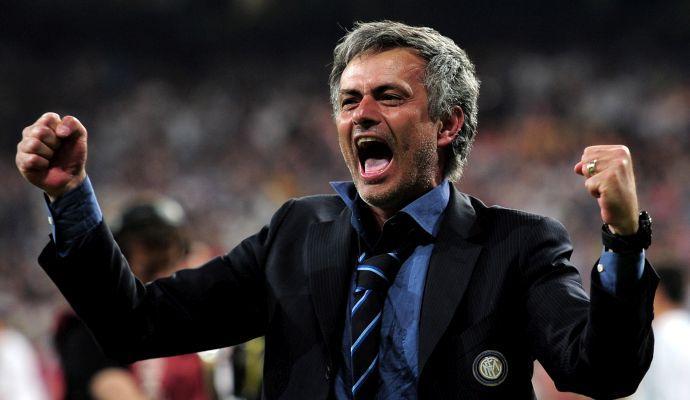 Un ex Chievo: 'L'Inter di Mourinho era la Juve di adesso'