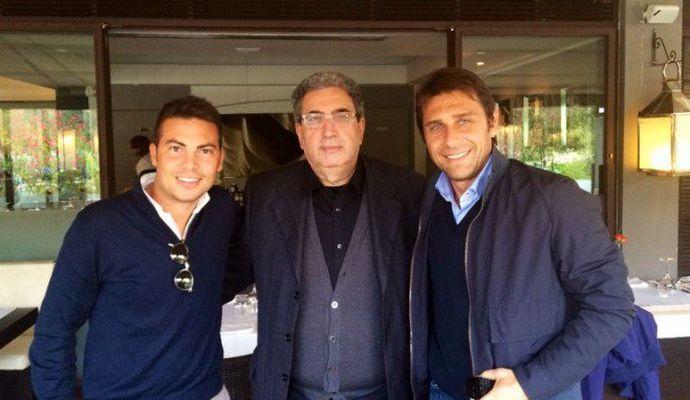 Genoa, Perinetti porta con sé tre fidati collaboratori