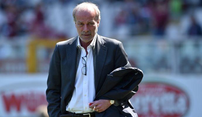 Chelsea: Conte vuole lavorare con Sabatini