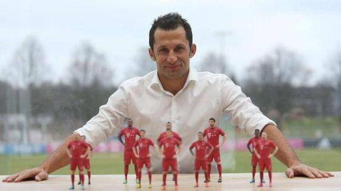 Che fine ha fatto? Brazzo Salihamidzic: dai gol con Bayern e Juve al modellismo