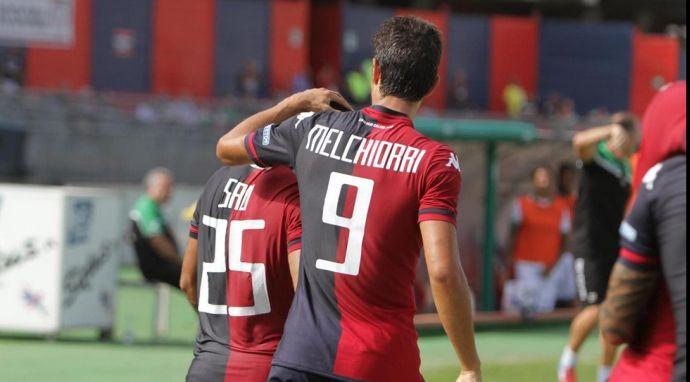 Serie B: Cagliari favorito a Salerno
