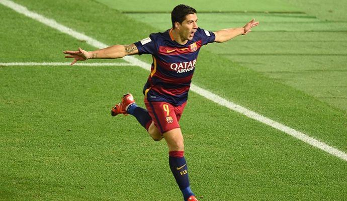 Altro che Messi, Suarez da Pallone d'oro