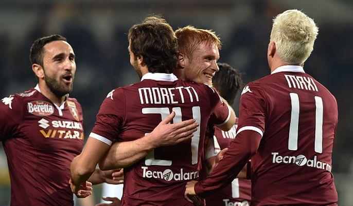 Coppa Italia: Spezia-Salernitana 2-0. Torino, poker al Cesena: derby con la Juve agli ottavi