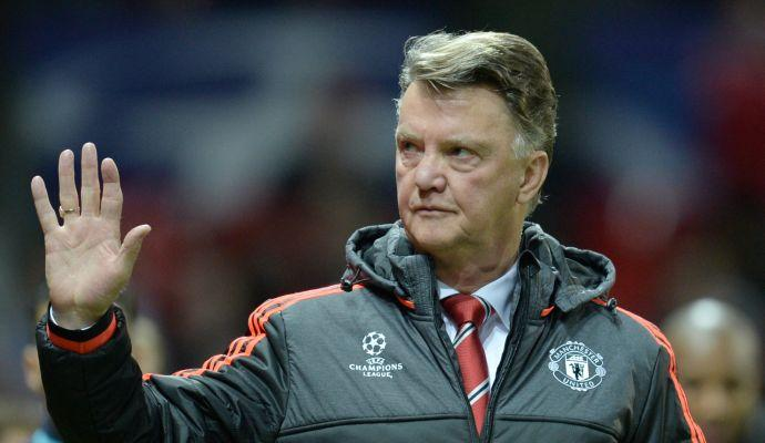 VIDEO Manchester United, van Gaal: 'Ammiro Rashford'