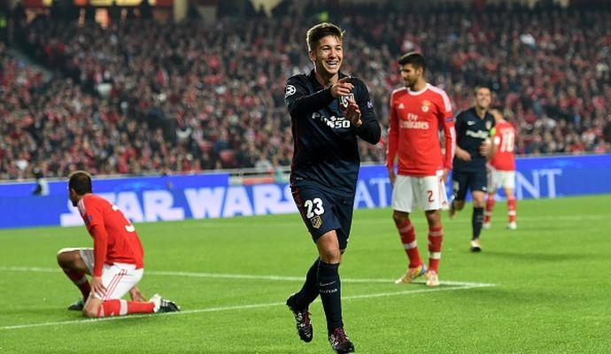 Liverpool, piace un attaccante dell'Atletico Madrid