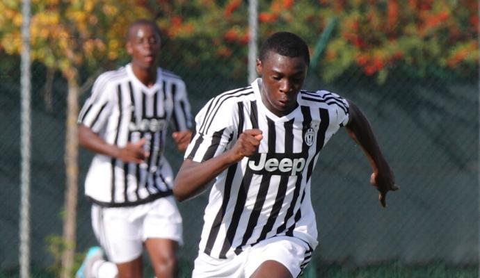 Juventus, il caso del baby gioiello Kean: si tratta con Raiola, i dettagli