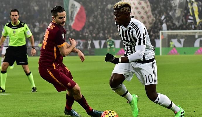 Juve-Roma: in tribuna il ds del Barcellona