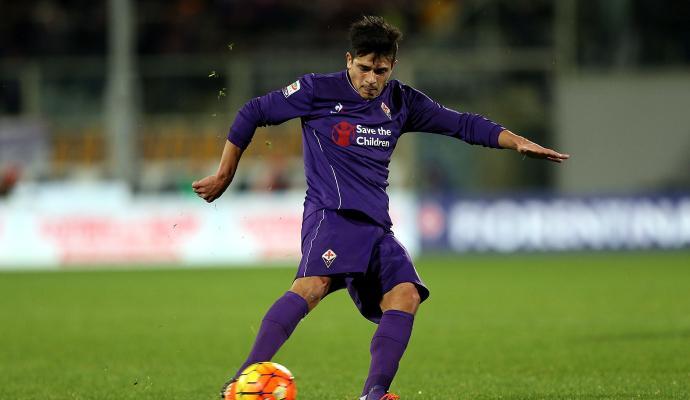 Roncaglia come Tevez: anche la Fiorentina ha la sua 'banda'