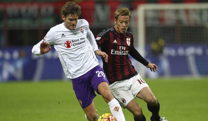 Fiorentina, mezza difesa sul mercato