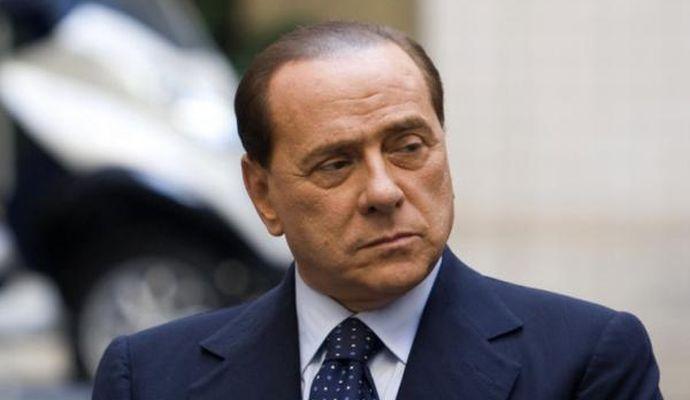 Milan, Berlusconi: 'Totti e Ibra? Le bandiere non si comprano'