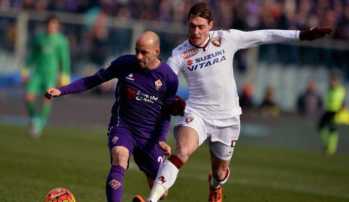 Ag. Borja Valero: 'Niente può rompere l'incantesimo con la Fiorentina'