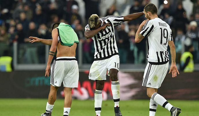 Juve, messaggio di Dybala a Pogba: 'Auguri hermano!' FOTO