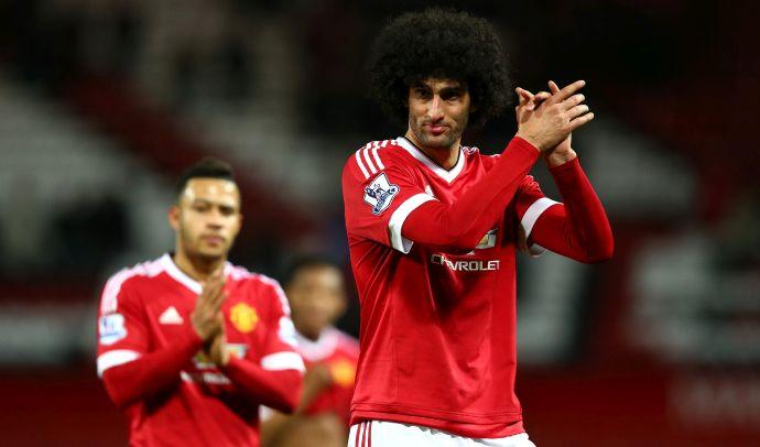 Manchester United, rinnovo vicino per un centrocampista