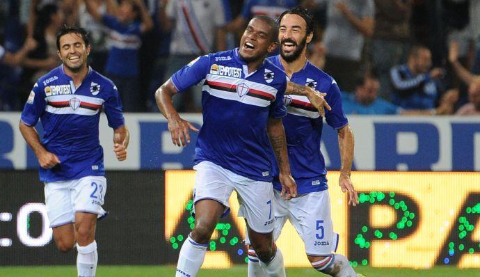Roma, seguito un centrocampista ex Sampdoria