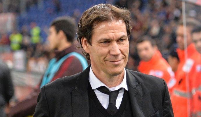 Garcia: 'Ho dato il massimo, auguro ogni bene alla Roma'
