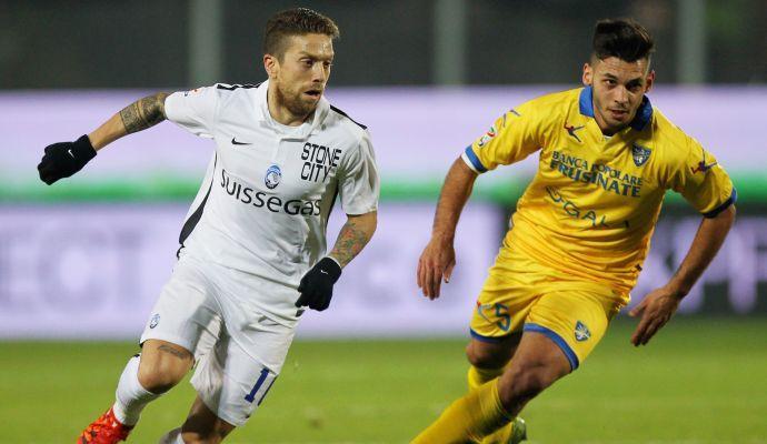 Frosinone-Atalanta 0-0: HIGHLIGHTS