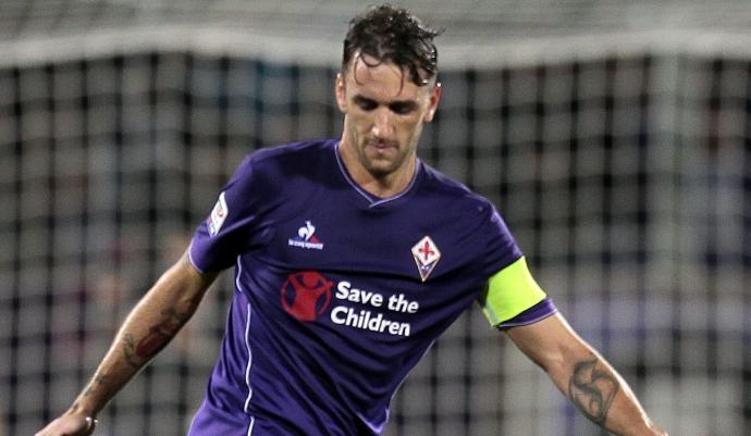 La Fiorentina si allena a porte aperte e tutti i cori sono per Gonzalo Rodriguez