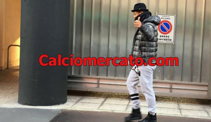 Zanetti: 'Trattiamo la cessione di Guarin'
