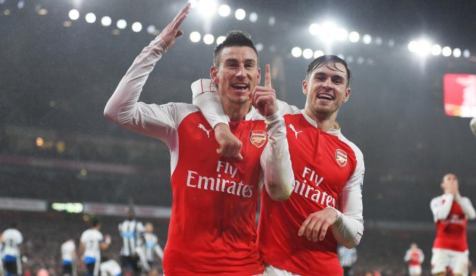 Pjanic all'Arsenal? La Juve chiede una stella dei Gunners