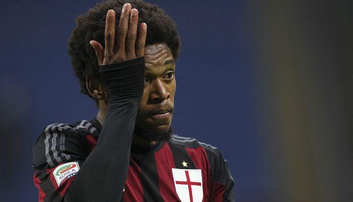 Il Wolfsburg rilancia per Luiz Adriano