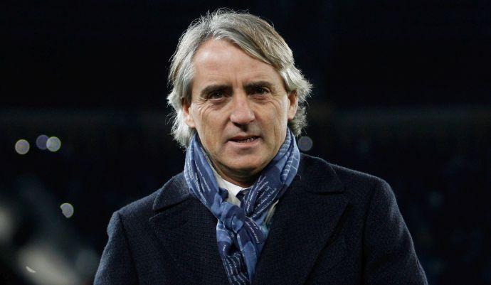 Mancini attacca gli attaccanti: 'Oggi segnavo anche io, servono acquisti'