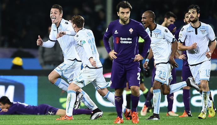 Serie A, le quote di Fiorentina-Lazio: sfida perfettamente alla pari