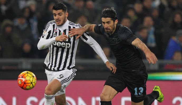 Convocati Juve: recuperato Morata