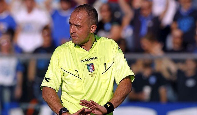 Cagliari-Udinese: ecco gli arbitri