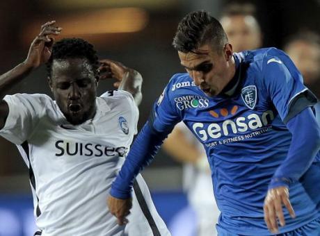 Empoli, UFFICIALE: nuova squadra per Piu