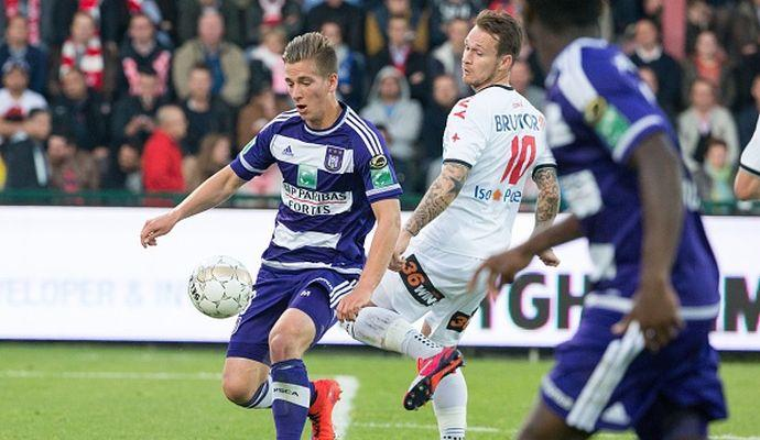 Ag. Praet: 'Fiorentina non all'altezza'