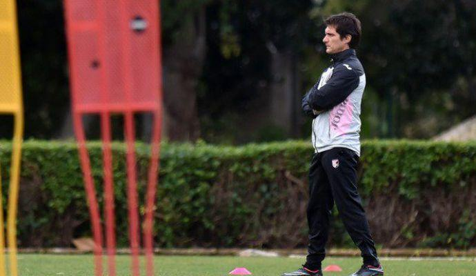 Palermo: Schelotto in panchina come dirigente