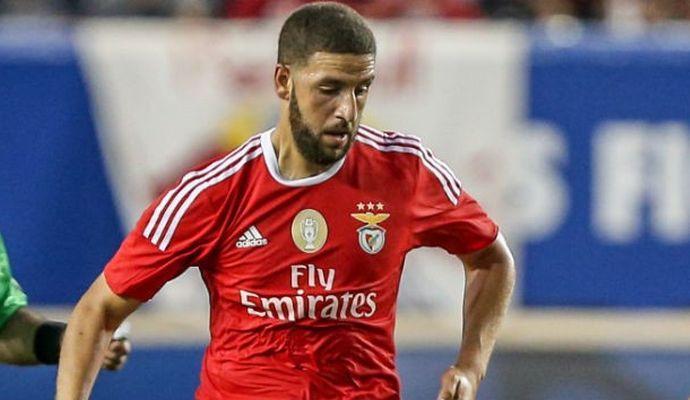 Benfica-Lipsia, le formazioni ufficiali: Taarabt sfida Werner