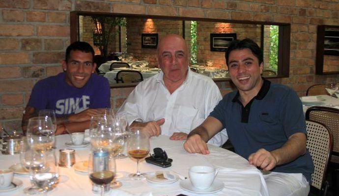 Inter, Chi è Kia Joorabchian? Dall'Interpol agli 'aiuti' a Milan e Juve