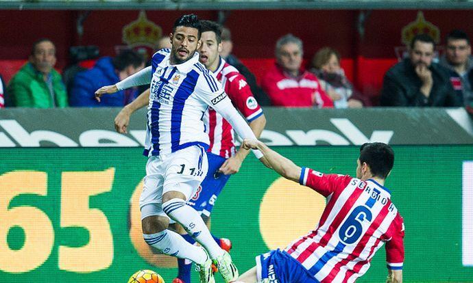 Inter, spunta un attaccante messicano