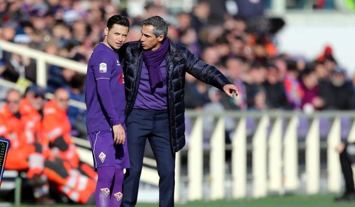 Fiorentina, Sousa ha un solo dubbio per la formazione anti-Juve