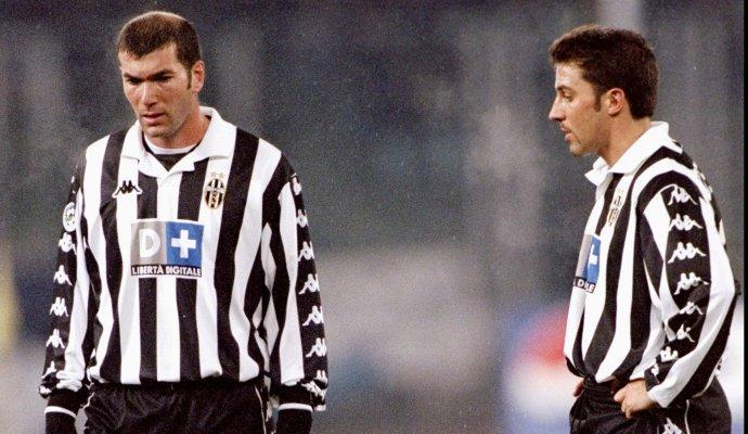 Juventus: un problema di leadership?