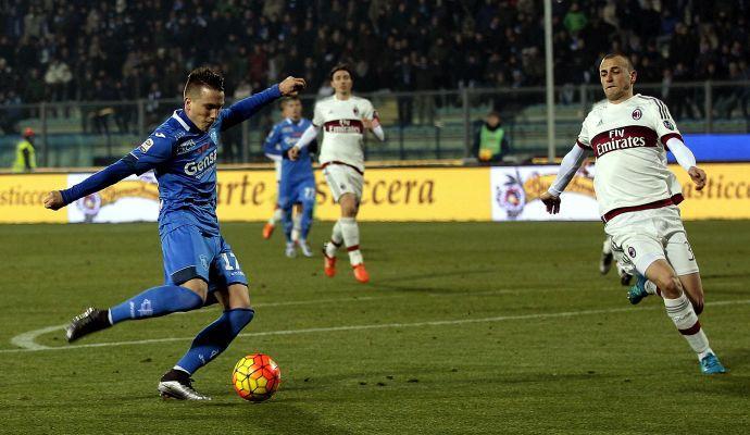 Ds Udinese: 'Zielinski? C'è l'interesse del Liverpool'